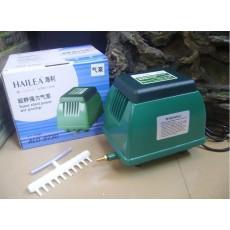 Диафрагмовый компрессор Hailea Super silent power ACO-9725