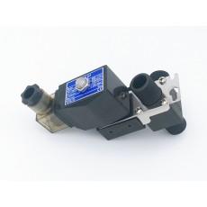 Клапан электромагнитный трехходовой KMP MSB2-160