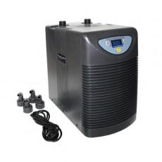 Чиллер-охладитель воды с титанановым элементом Hailea HC-150A