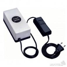 Бесшумный компрессор для аквариума SCHEGO OPTIMAL DELUXE компрессор с потенциометром