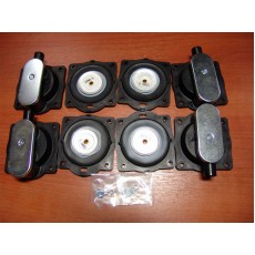 Ремкомплект для компрессоров AirMac DB, DBD -120, 150