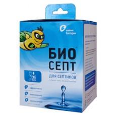 Биоактиватор БИОСЕПТ 24 пакетика, 600гр.