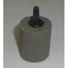 HL-ASC02  Распылитель-цилиндр, голубой ,карборундовый, 50*50*6мм