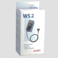 Компрессор SCHEGO WS2 с регулятором