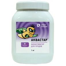 Био-очиститель прудов Аквастар 1кг