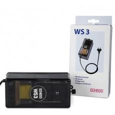 Компрессор SCHEGO WS3 с регулятором