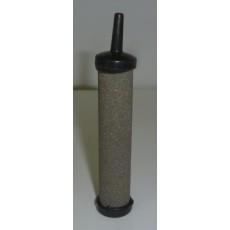 Распылитель-цилиндр Hailea серый в пластиковом корпусе ,утяжелённый, 15х70мм