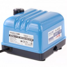 Диафрагмовый компрессор Hailea V-Series Super V-10