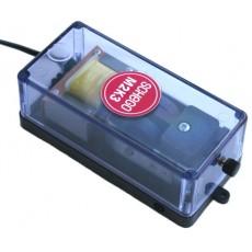 SCHEGO M2K3 компрессор с регулятором